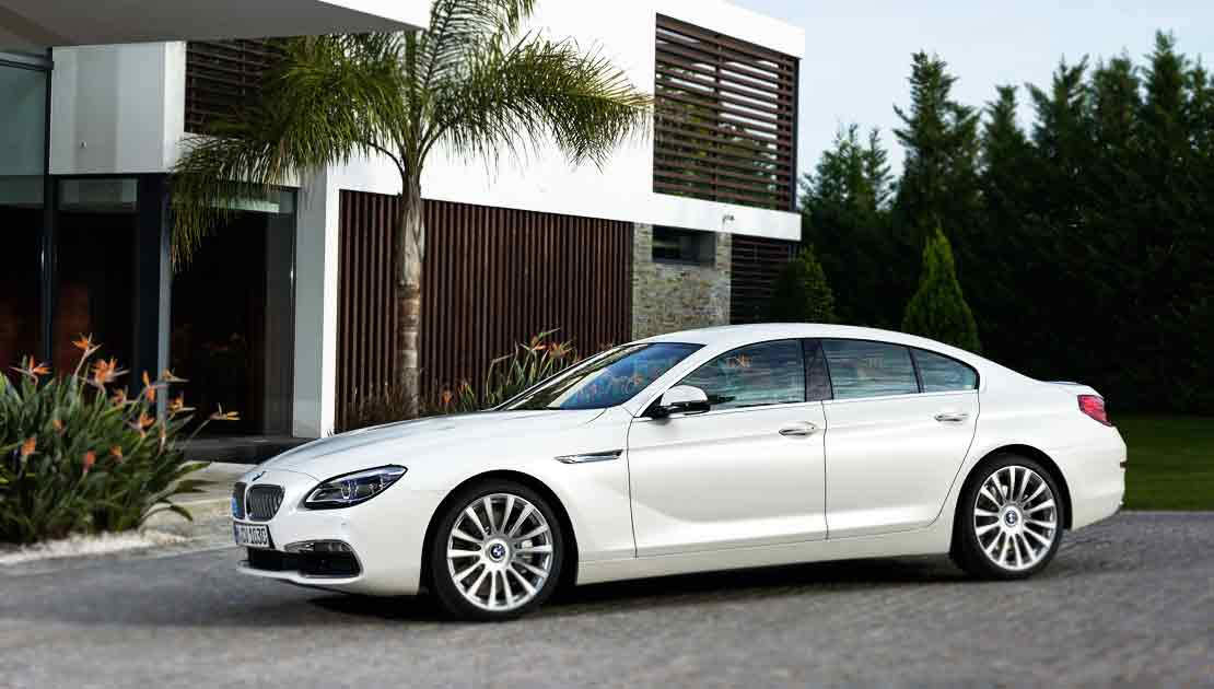 Complete Guide to BMW 6 Series Maintenance