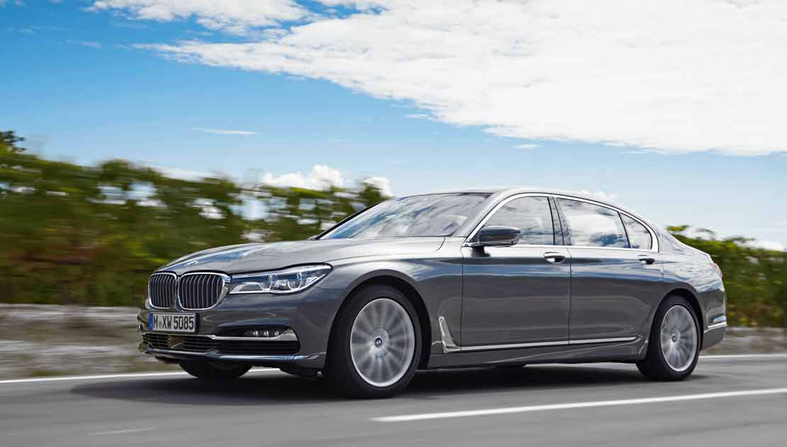 Complete Guide to BMW 7 Series Maintenance
