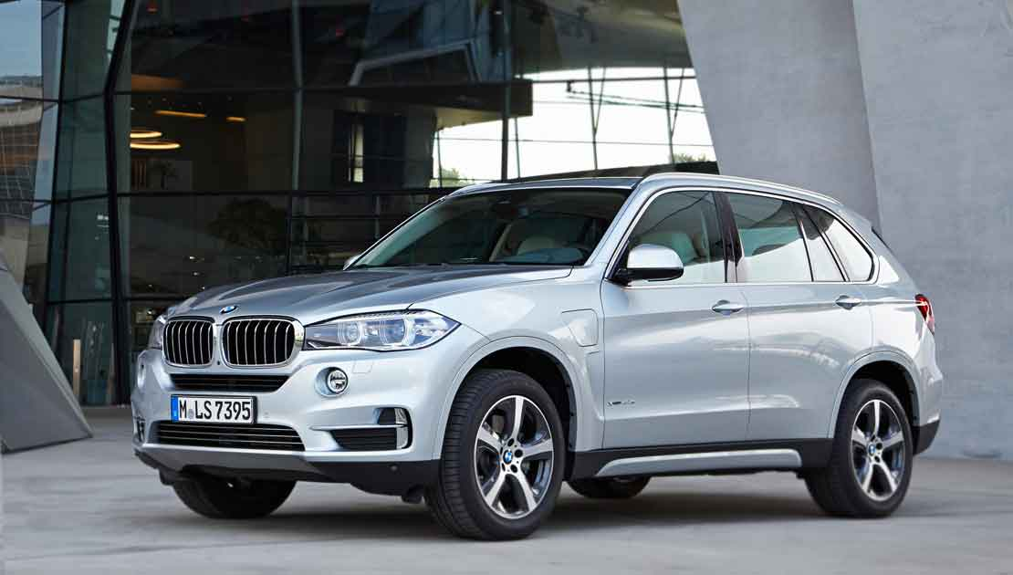 Complete Guide to BMW X5 Maintenance