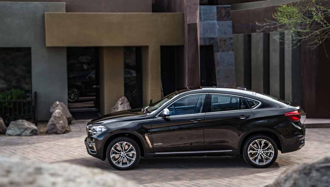 Complete Guide to BMW X6 Maintenance