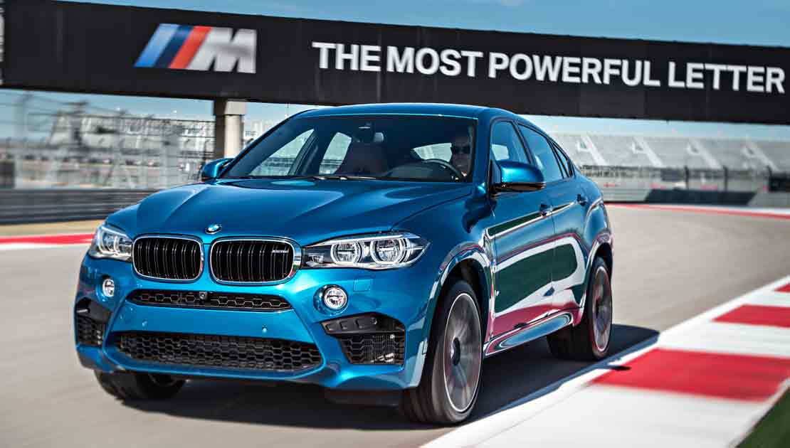 Complete Guide to BMW X6 M Maintenance