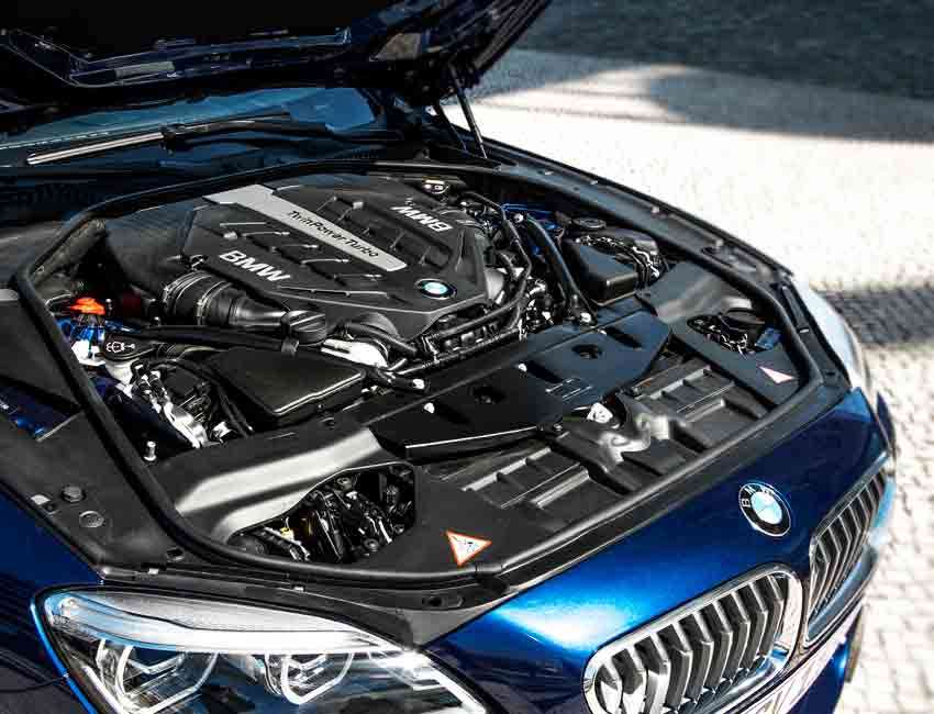 Complete Guide To Bmw S 6 Series Maintenance