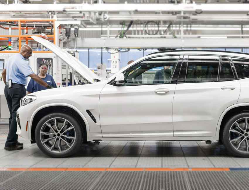 Complete Guide To Bmw S X3 Maintenance