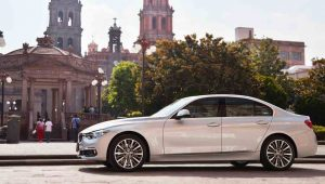 BMW 3 Series Sixth Generation