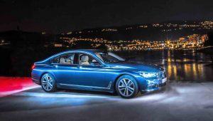 BMW 7 Series Top 6 Technologies