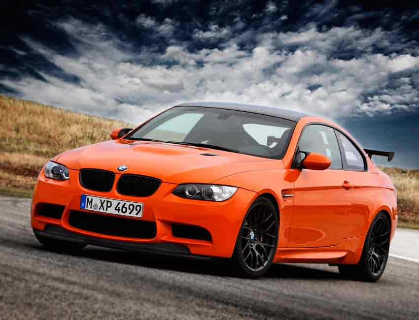 The Complete Bmw M3 Evolution And History