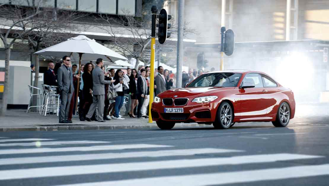 BMW 2 Series Coupe Guide