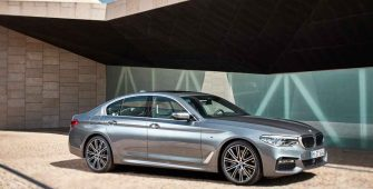 BMW 5 Series Guide