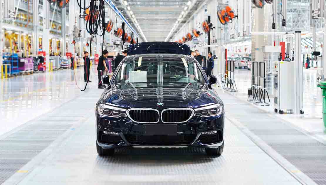 BMW Extended Vihicle Protecion BMW Extended Warranty 2016 and Prior