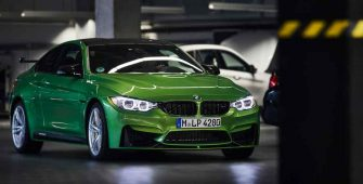 BMW M4 Coupe Guide