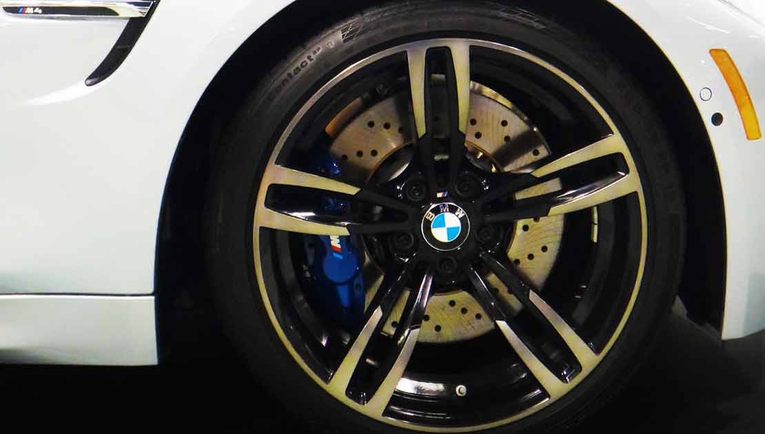 BMW M4 M Compound Brakes – The Complete Guide