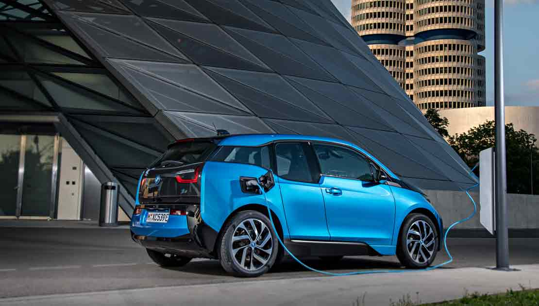 Complete Guide to BMW i3 Maintenance