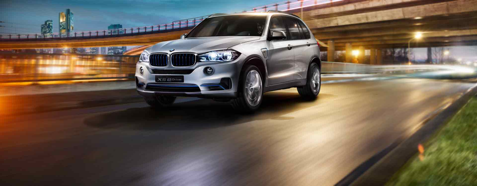BMW X5 Maintenance Cost and Schedule Guide