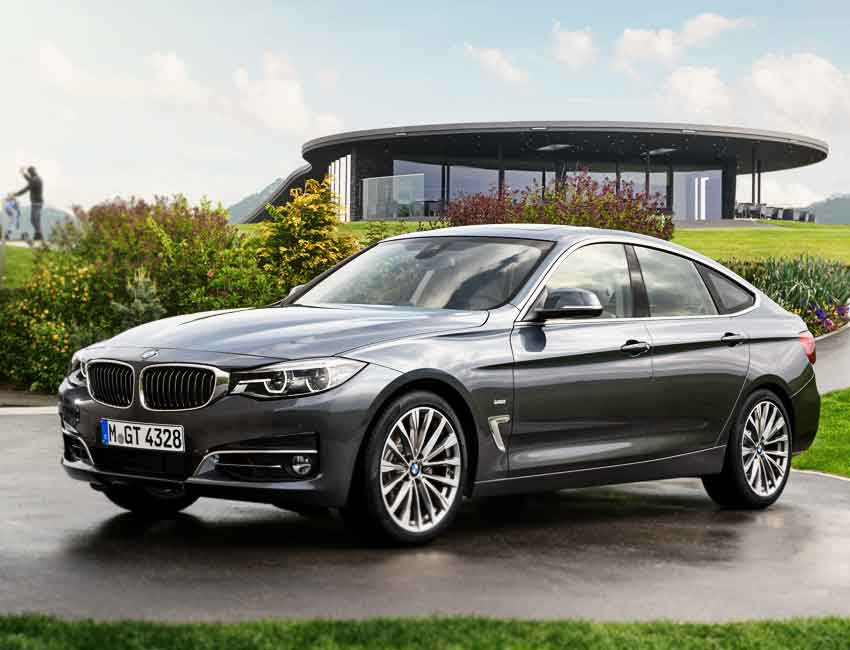 BMW 3 Series Maintenance 2017 and Later Models