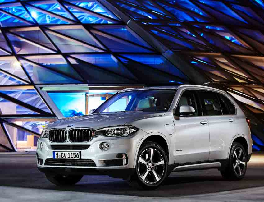 BMW X5 Maintenance Sports X-Drive