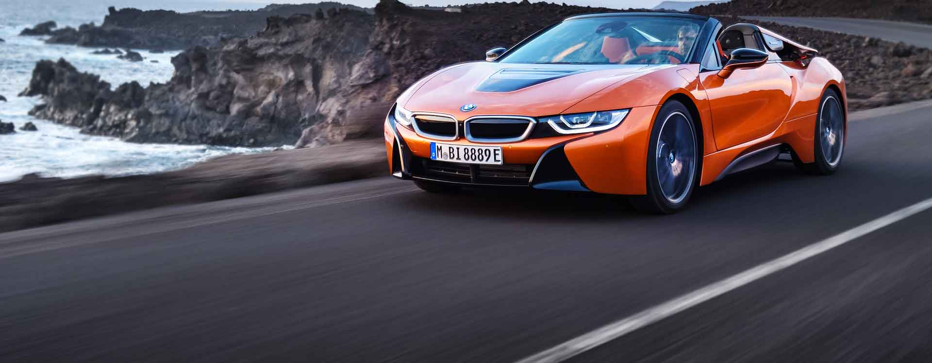 Bmw I8 Maintenance Cost And Schedule Guide