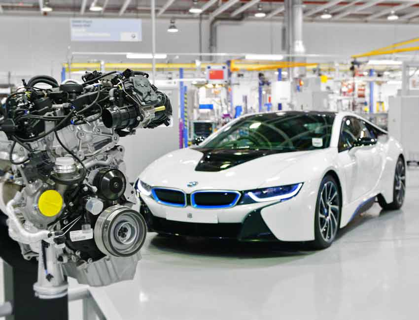 Bmw Warranty And Extended Warranty Guide