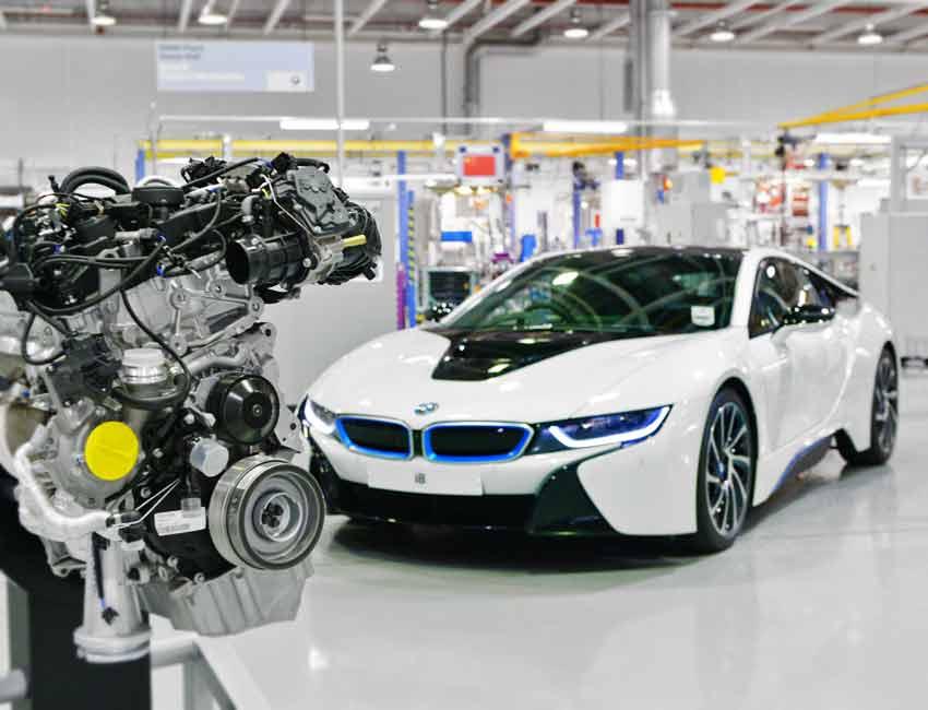 BMW Warranty Service