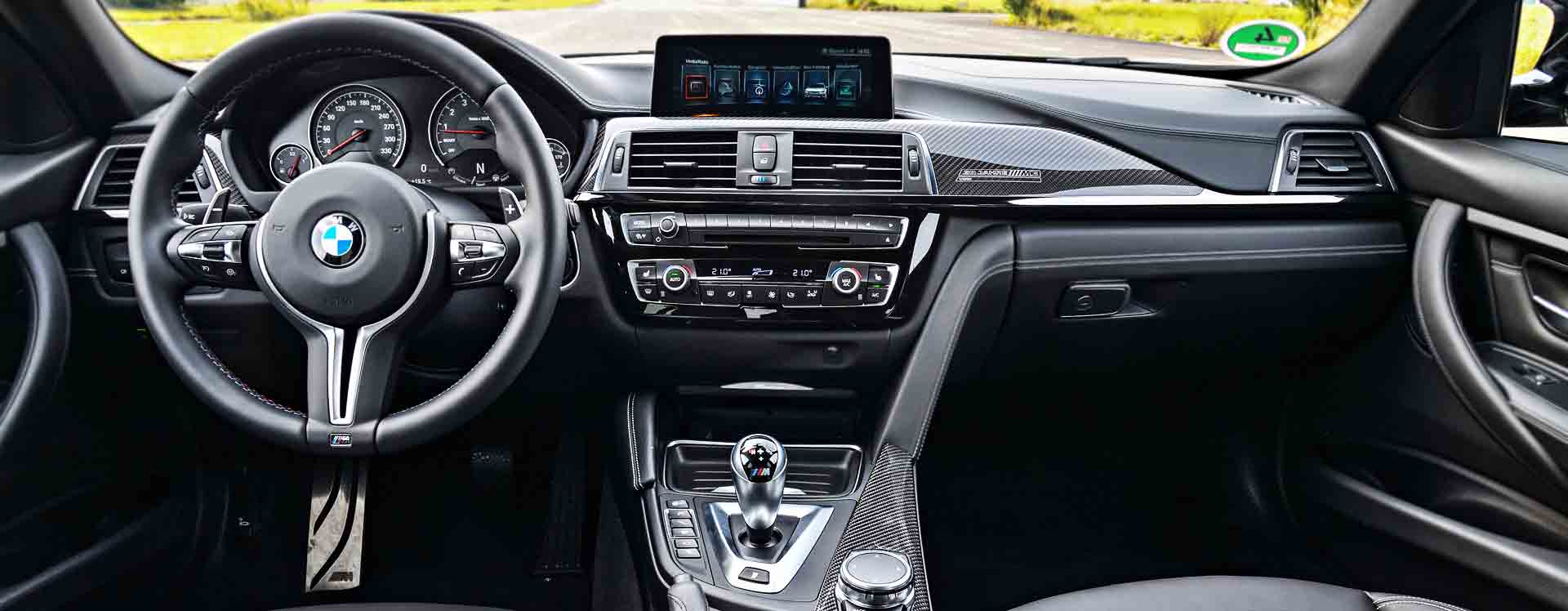 Bmw Head Up Display How It Works And What Information Can You See
