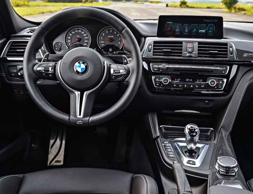 BMW M Button Complete Guide M Button Function
