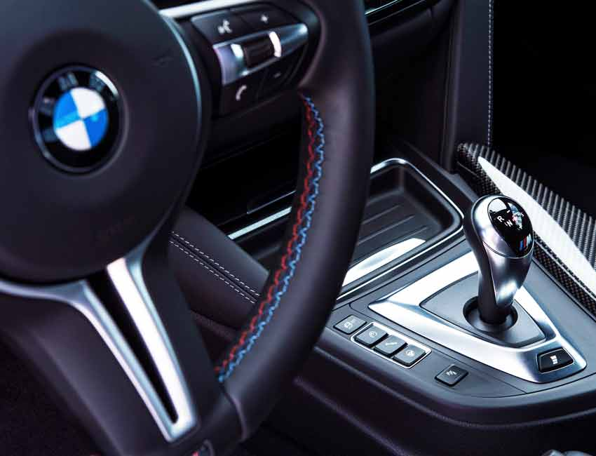 BMW DCT Transmission: The Advantages and Benefits