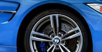BMW M3 M Compound Brakes Guide