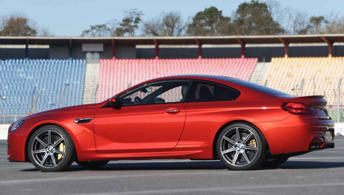 BMW M6 M Carbon Ceramic Brakes - The Complete Guide