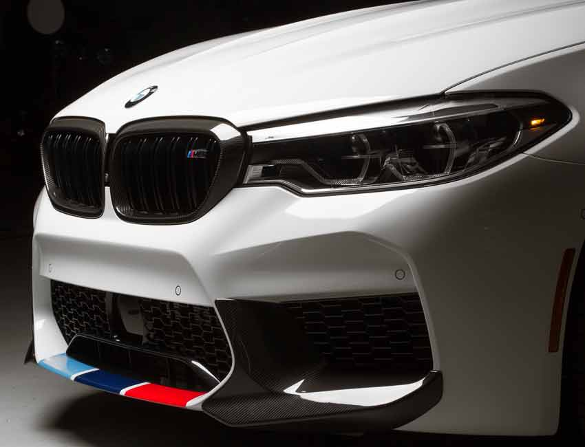 Top BMW Accessories