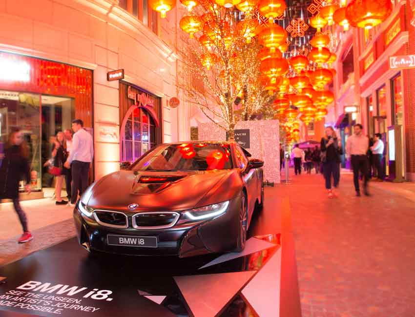BMW Maintenance and Warranty Guide BMW i8 Coupe