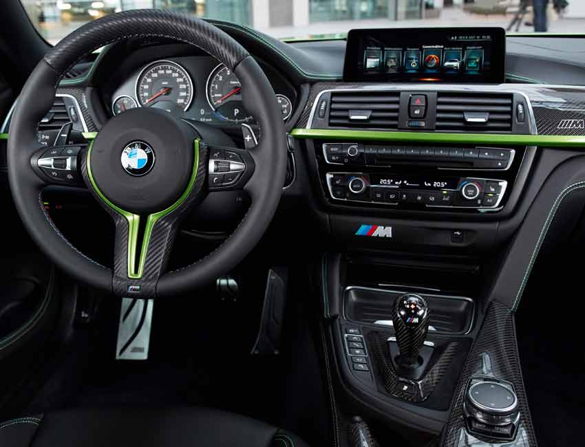 BMW Technology Guide