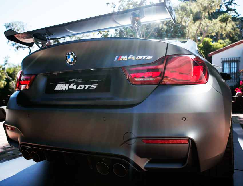 BMW Best Performance Parts