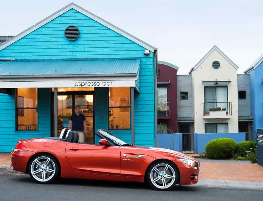 Bmw Z4 Maintenance Cost And Schedule Guide