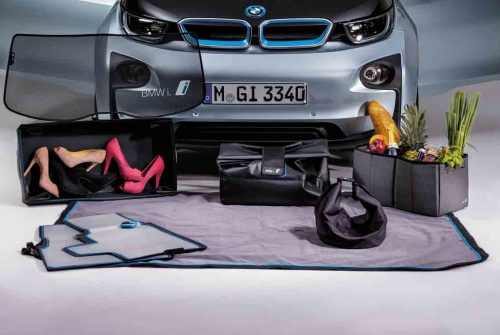 BMW Accessories Daily Essential