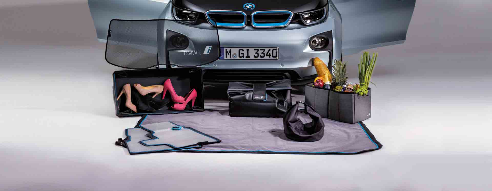 Top 6 Daily Essential Bmw Accessories