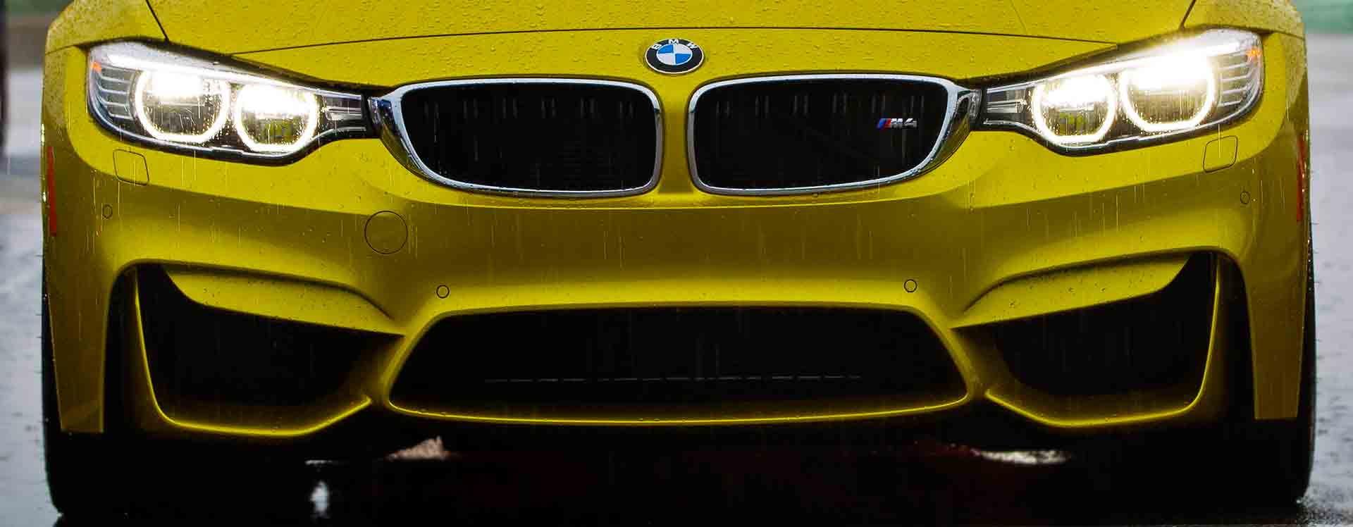Bmw Car Wash Guide Wash Your Bmw In 5 Easy Steps