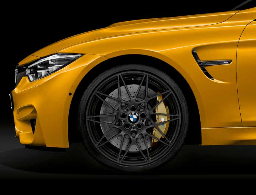 Bmw M Carbon Ceramic Brakes The Complete Guide