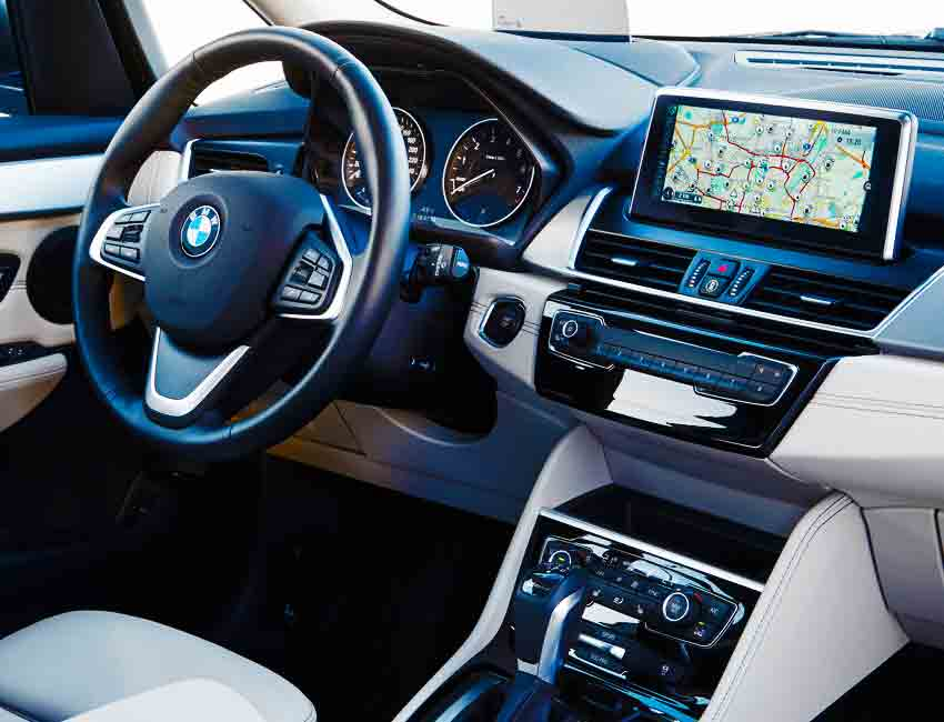 How to Use The BMW Navigation System – The Complete Guide