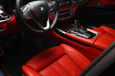 BMWUX BMW Leather Care