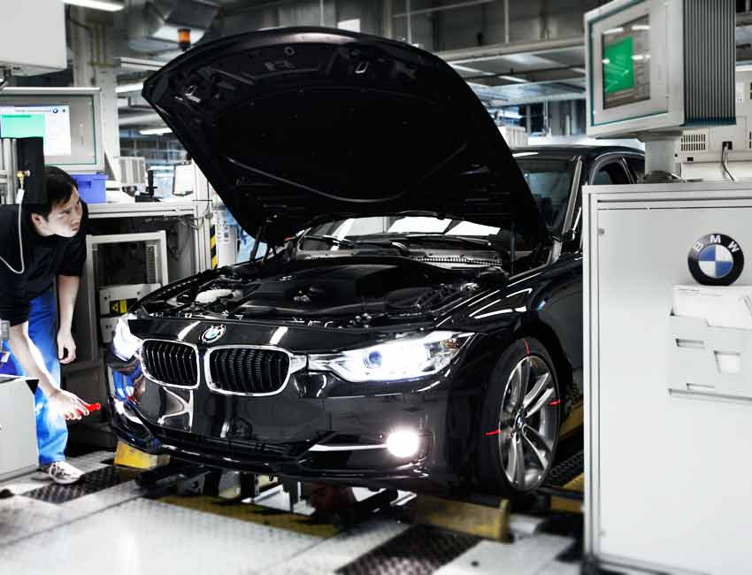 Bmw Maintenance Cost Guide