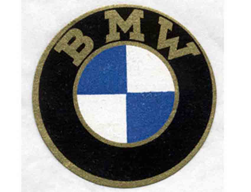 What Does the BMW Logo Mean
