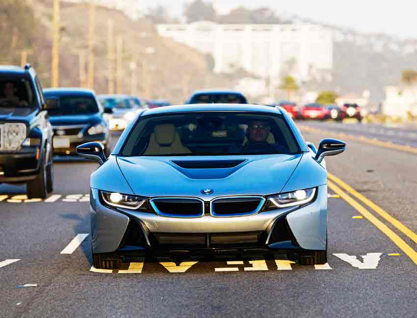How to Save Money on BMW Insurance Cost