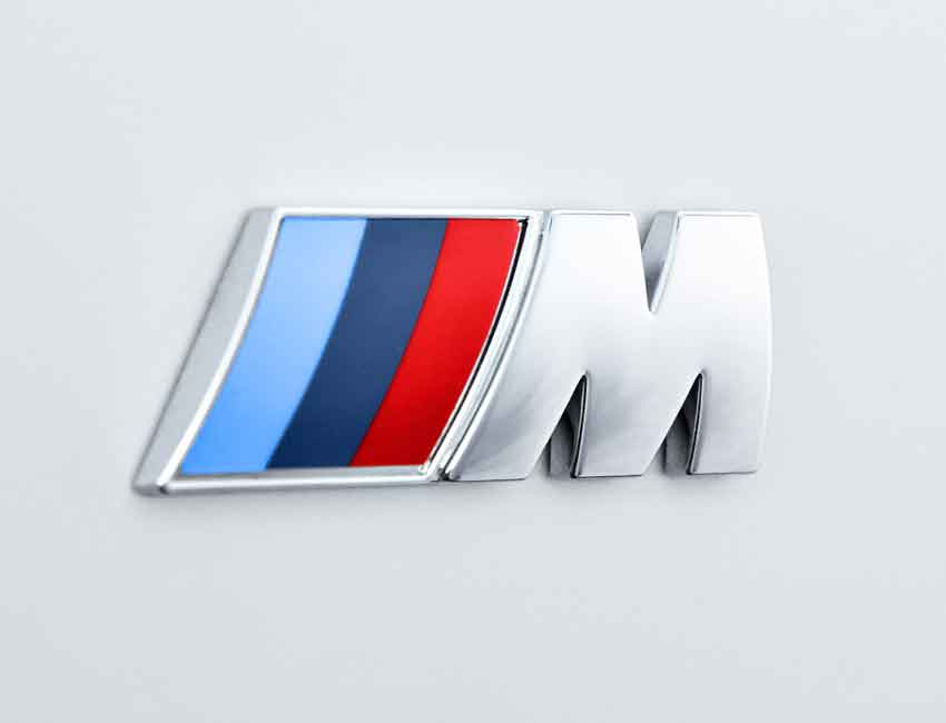 Bmw M Logo Meaning Colors And History