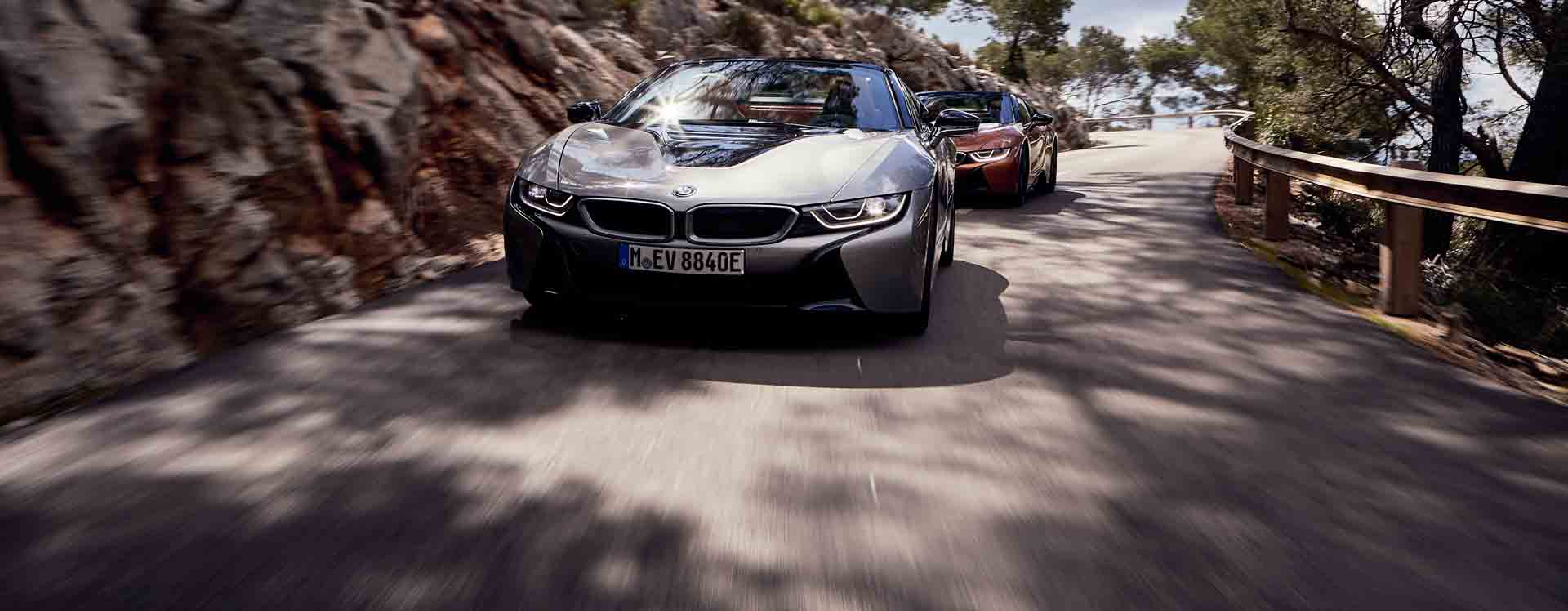 Bmw I8 Mpg Range Charging And Refueling Guide