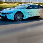 Latest Hybrid Electric BMW i8 Price, Colors, and Design Guide