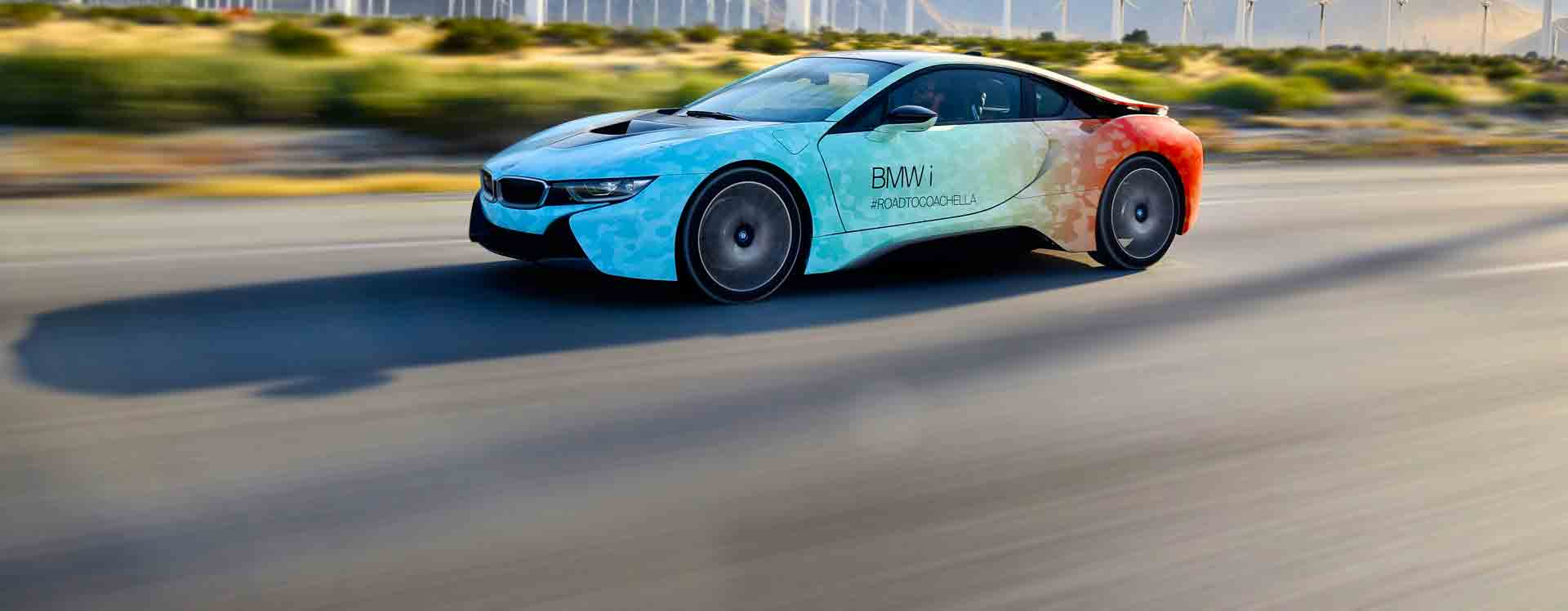 The Latest Hybrid Electric Bmw I8 Price Colors Special Edition