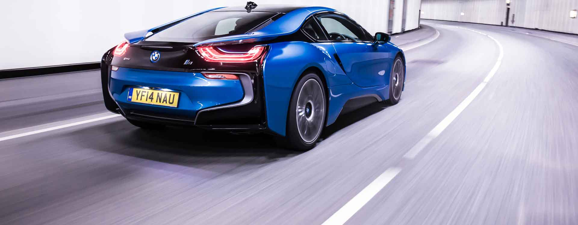 Guide to BMW i8 Specs, Engine, Top Speed, and Horsepower