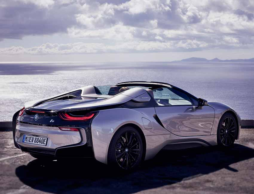 Guide To Bmw I8 Specs Engine Top Speed And Horsepower