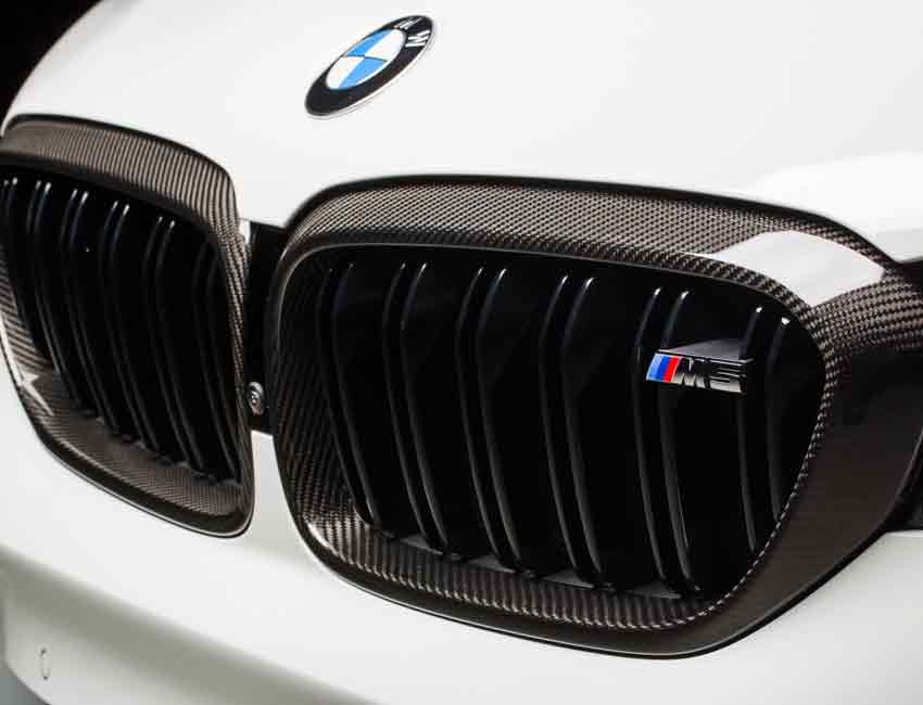 BMW What Does BMW Stand For BMW Kidney Grilles