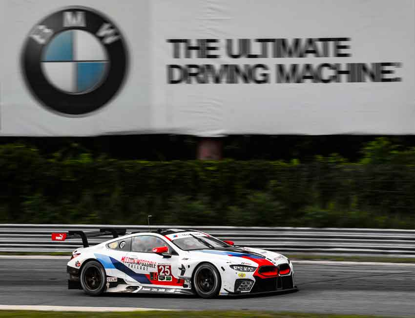BMW What Does BMW Stand For The Ultimate Driving Machine