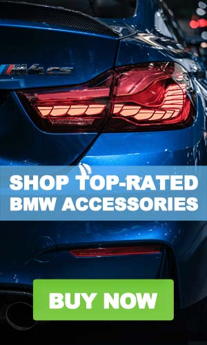 Shop BMW Accessories